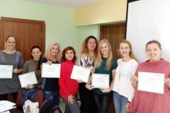 Първо обучение за Denver II във Варна