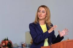 """Публична защита на дисертация за придобиване на ОНС """"доктор"""""""